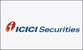 A ICICI Securities Ltd.